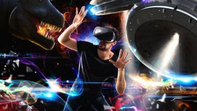 Photo of Virtual Reality – Definition of VR Technology + Examples